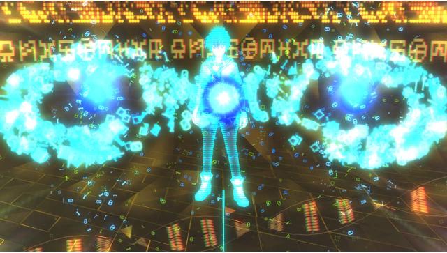 デジモンワールド -next 0rder- ゲーム画面1