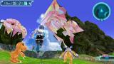 デジモンワールド -next 0rder- ゲーム画面2