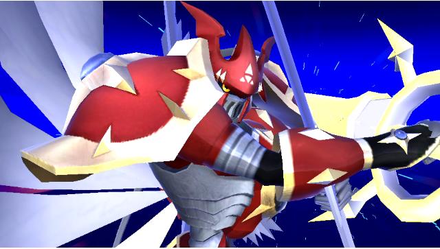 デジモンワールド -next 0rder- ゲーム画面6