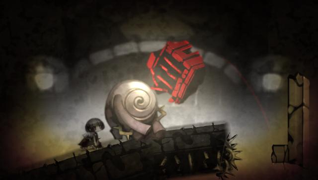 ロゼと黄昏の古城 ゲーム画面9