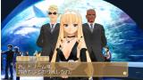 ドリームクラブZERO ポータブル ゲーム画面3