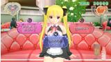 ドリームクラブZERO ポータブル ゲーム画面4
