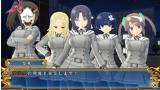 閃乱カグラ SHINOVI VERSUS -少女達の証明- ゲーム画面8