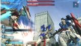 ガンダムブレイカー ゲーム画面8