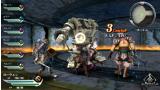 ヴァルハラナイツ3 GOLD ゲーム画面3