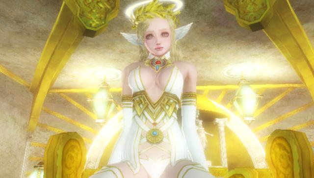 ヴァルハラナイツ3 GOLD ゲーム画面5