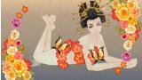 憂世ノ浪士 ゲーム画面5