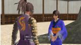憂世ノ浪士 ゲーム画面7