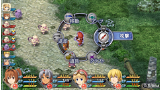 英雄伝説 空の軌跡 SC Evolution ゲーム画面2