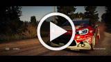 WRC 6 ゲーム動画3