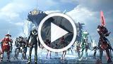 ファンタシースターオンライン2 エピソード4 デラックスパッケージ ゲーム動画1