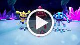 Color Guardians ゲーム動画1