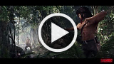 RAMBO THE VIDEO GAME ゲーム動画1