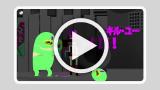 モンスターバッグ ゲーム動画2