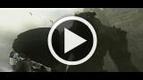 ワンダと巨像 ゲーム動画1