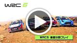 WRC 6 ゲーム動画2