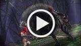 GOD EATER 2 RAGE BURST ゲーム動画1