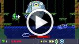 ケロブラスター ゲーム動画1