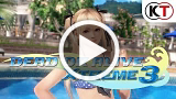 DEAD OR ALIVE Xtreme 3 Venus ゲーム動画2