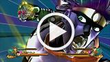 ジョジョの奇妙な冒険 アイズオブヘブン ゲーム動画2