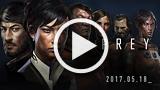 PREY ゲーム動画1