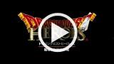 ドラゴンクエストヒーローズ 闇竜と世界樹の城 ゲーム動画1