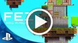 FEZ ゲーム動画1