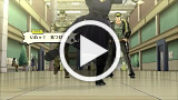 ジョジョの奇妙な冒険 アイズオブヘブン ゲーム動画3