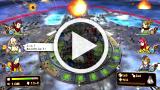絶対迎撃ウォーズ ゲーム動画2