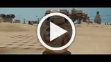 LEGO スター・ウォーズ/フォースの覚醒 ゲーム動画2