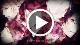 DIABOLIK LOVERS DARK FATE ゲーム動画1