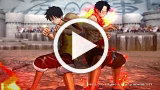 ONE PIECE BURNING BLOOD ゲーム動画2
