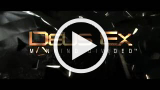 Deus Ex: Mankind Divided ゲーム動画1
