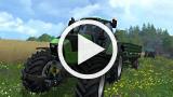 ファーミングシミュレーター 15 ゲーム動画2