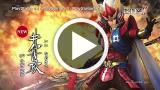 戦国無双4-II ゲーム動画1