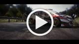 WRC 6 ゲーム動画1