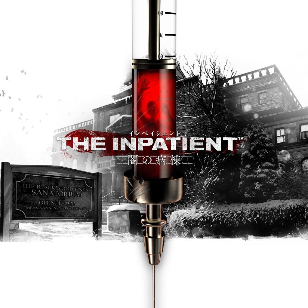 The Inpatient -闇の病棟-