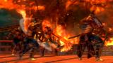GENJI -神威奏乱- ゲーム画面1