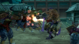 GENJI -神威奏乱- ゲーム画面6