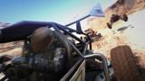 MotorStorm ゲーム画面2