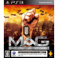 MASSIVE ACTION GAME (MAG)
