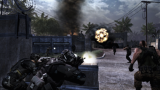 MASSIVE ACTION GAME (MAG) ゲーム画面1