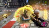 ModNation 無限のカート王国 ゲーム画面3