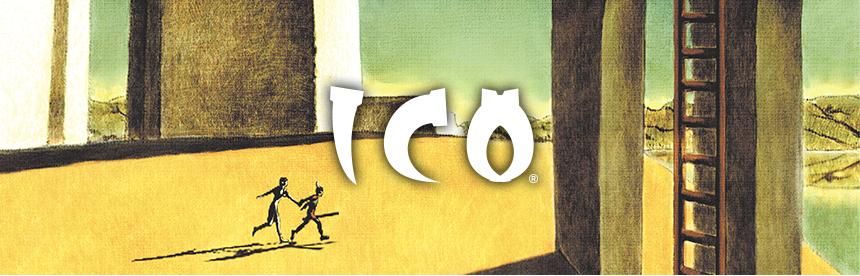 ICO バナー画像