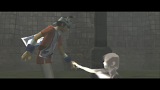 ICO ゲーム画面1