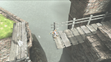 ICO ゲーム画面7