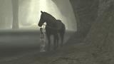 ワンダと巨像 ゲーム画面2