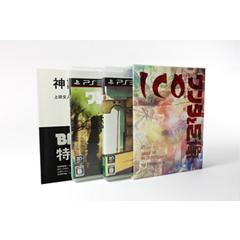 ICO/ワンダと巨像 Limited Box ジャケット画像