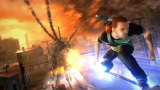 inFAMOUS 2 PlayStation®3 the Best ゲーム画面1