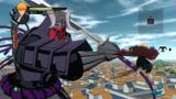 BLEACH ソウル・イグニッション ゲーム画面3